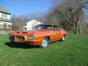 Pontiac 1971 Pontiac GTO